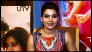 Gambar cover Samantha talks about Illaya Thalapathy Vijay