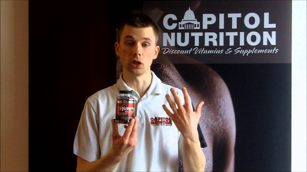 The Best Natural Growth Hormone Supplements