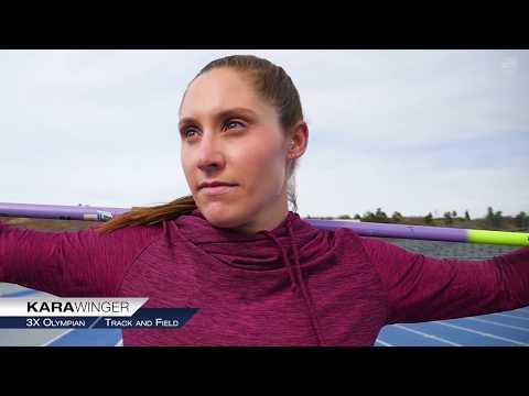 Kara Winger, Gwen Jorgensen, Marielle Hall eye USATF titles: Oregon track & Field rundown