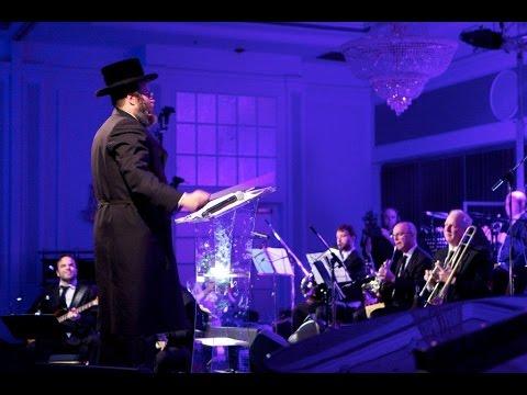 """Masterpiece"" Performed by Zimra Choir and Dudi Kalish | ביצוע מדהים עם זמרה בניצוחו של דודי קאליש"