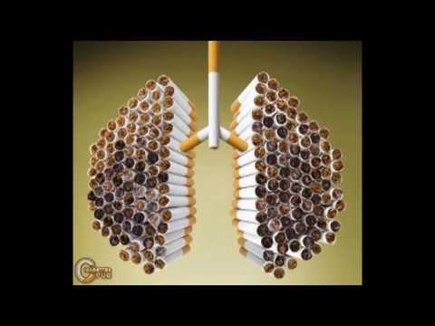 Anti Smoking Publicity