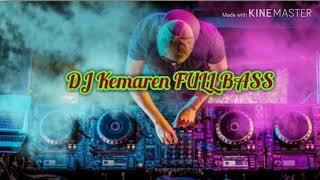 Gambar cover DJ Kemarin 2019 Full Bass MANTUL