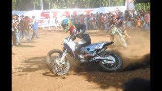 Moto ll Sport N Trail Junior - Bahorok Super Grastrack 2020
