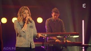 Alcaline, le Mag : Louane - Nos Secrets en live