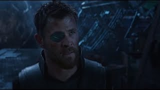 Marvel Studios' Avengers: Infinity War - Gone TV Spot.