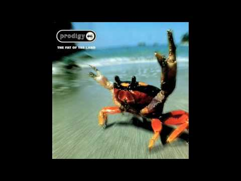 The Prodigy - Diesel Power