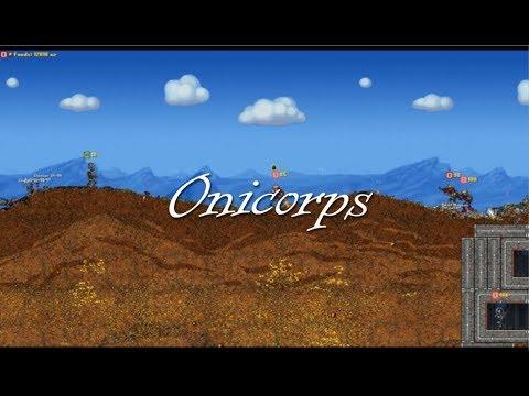 Cortex Command: Onicorps |