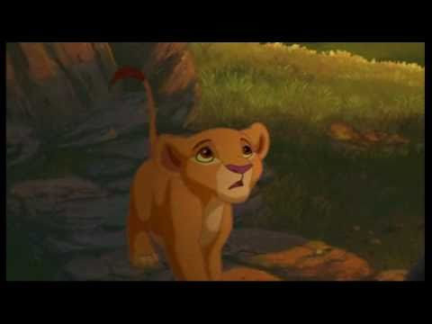 Lion King Big Big World