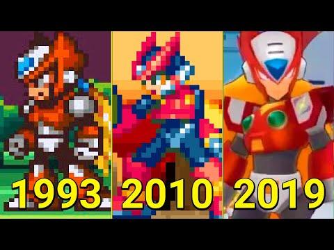 Evolution of Zero in Games 1993-2019 |