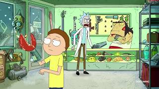Download lagu Pawn Shop Rick and Morty Adult Swim MP3