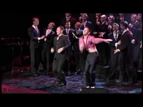 Oslo fagottkor: Tango for to
