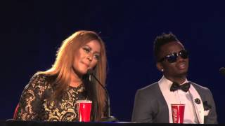 Steven Lupenza BSS2015 - Nenda Kamwambie Episode 12 Full Peformance