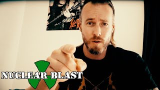 """AVERSIONS CROWN – Pre-Order """"Hell Will Come For Us All"""" (OFFICIAL TRAILER)"""