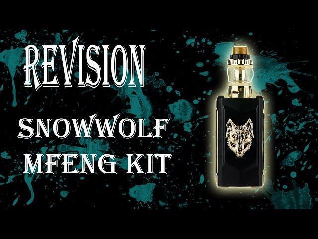Snowwolf Mfeng Kit Revisión en Español