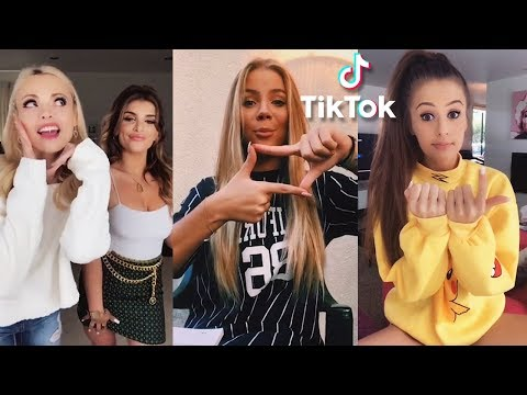 Best Of Tik Tok Challenges Compilation 2018