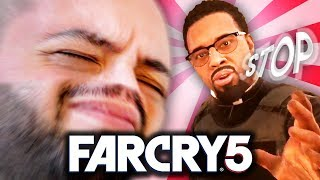 PORTO PIRE RELOU (EXCLU Far Cry 5)