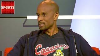 """Bomani Jones """"Caucasians"""" T-Shirt Sparks Internet Rage"""