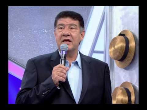 Raul Gil (05/07/14) - Pra Quem Joel Santana Tira o Chapéu? - Parte 1
