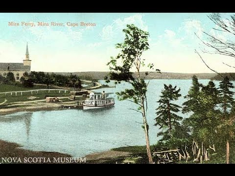 Country Roads : A History of the lower Mira River and Catalone