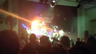 Hallower - Live @ EV