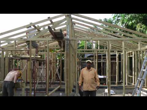 Low-cost, sustainable and quake-proof housing for El Salvador