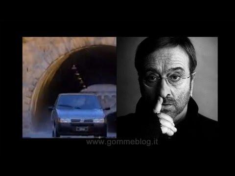 Spot Fiat Uno Fire 1992 - Lucio Dalla: Il Motore del 2000