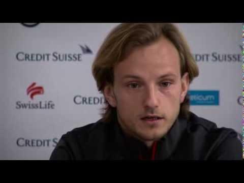 "Ivan Rakitic: ""Freue mich auf viele Freunde""   Schweiz - Kroatien"