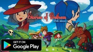 Stories of Bethem - Full Moon