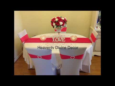 Heavenly Divine Decor