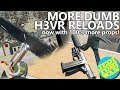 More dumb h3vr reloads home improvement hot dogs horseshoes hand grenades mp3