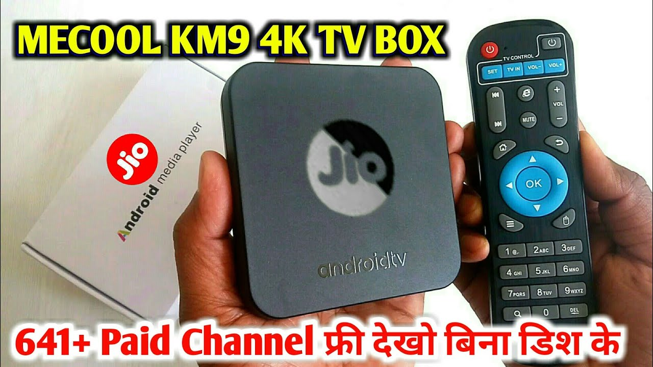 Ghost2 Android 4K Reciever Unboxing,Powervu Autoroll,Biss