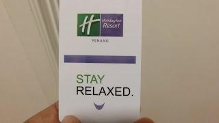 Holiday Inn Resort Penang, Malaysia Thumbnail