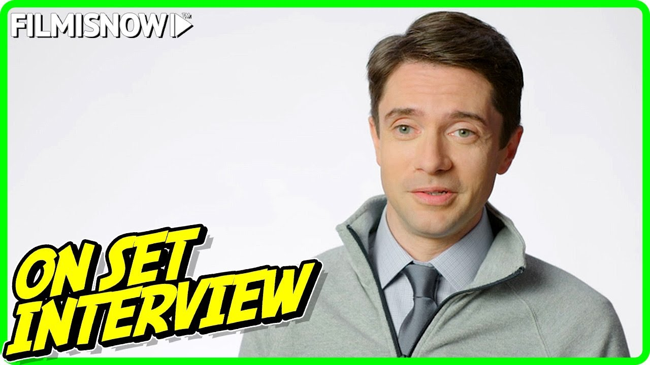 IRRESISTIBLE | Topher Grace