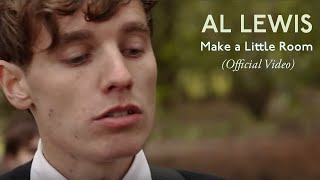 Watch Al Lewis Make A Little Room video