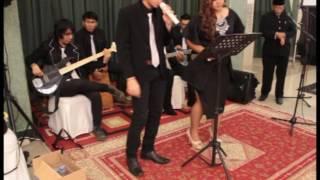 Afgan   Panah Asmara Cover By Alunas Wedding Proje