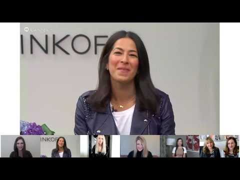 Shop the Hangout with Rebecca Minkoff
