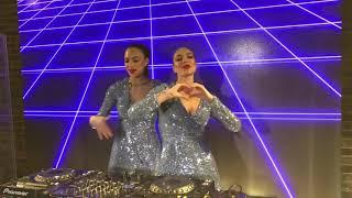 DJ TWINS PROJECT Поздравление женской сборной РФ по футболу с Первым местом в чемпионате