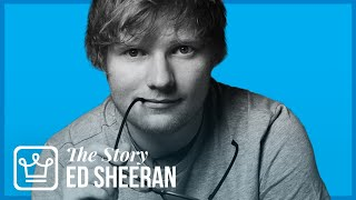 Gambar cover How Ed Sheeran Went from Sleeping in the Subway to INTERNATIONAL SUPERSTAR