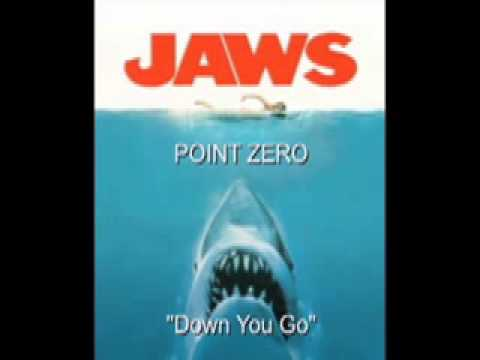 """POINT ZERO honors """"Jaws"""" 40th Anniversary with """"Down You Go"""" Mp3"""