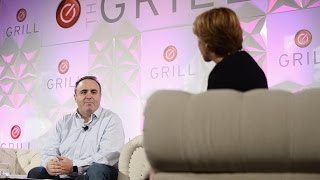 TheGrill 2016: Redef CEO Says Viacom Is 'Biggest Destruction of Value I've Seen in My Life'