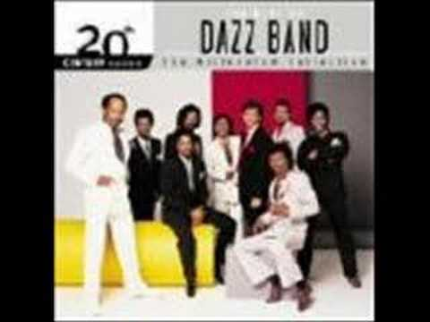Dazz Band: Gamble With My Love