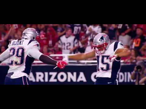 Nat Anglin - Let's Go (2017 Patriots Playoff Anthem)