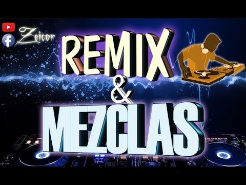 Espectaculares VOCES para REMIX y MEZCLA (NUEVO)