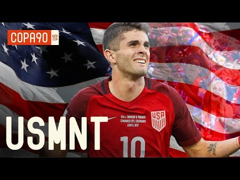 The Real Reasons The USMNT Didn't Qualify For The World Cup   Episode 3