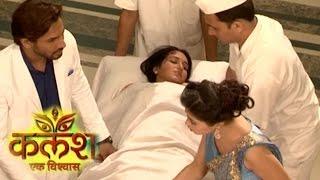 Repeat youtube video Kalash.. Ek Vishwaas   01st June 2016   Ravi & Devika Bring Chachiji To Hospital