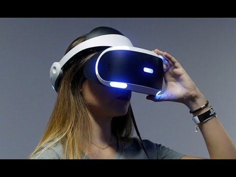 The Virtual Reality Virgin Documentary - History TV