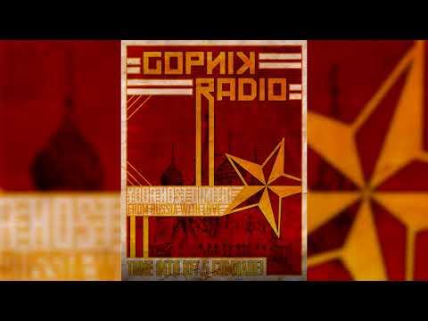 Gopnik Radio - Part 1   Fallout 4 Old World Radio Mod