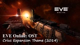 EVE Online: OST - Crius Expansion Theme (2014)