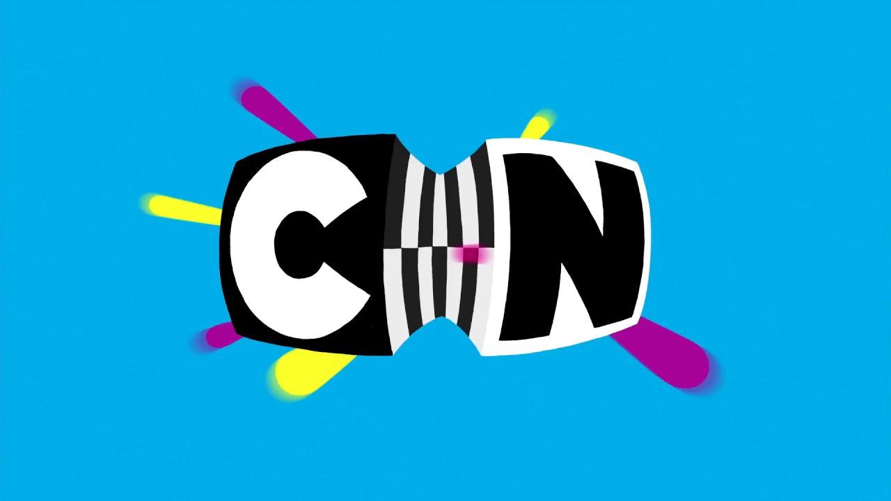 Cartoon Network Generic Endtag Logo 2016 Remastered In 4k