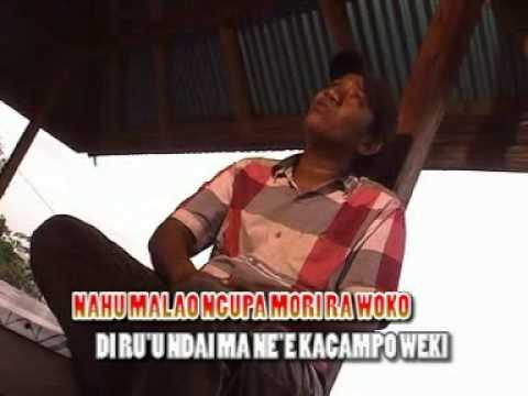 Nahu Mambali Rudy Guda (Album Ma Mbali )